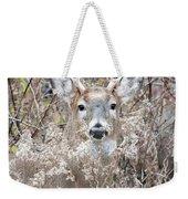 Hunters Dream Weekender Tote Bag