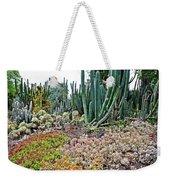 Huntington Desert Garden In San Marino-california Weekender Tote Bag