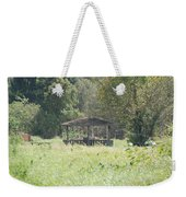 Huppa In The Fields Weekender Tote Bag