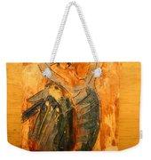 Hurrah - Tile Weekender Tote Bag