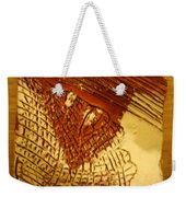 Hurricane- Tile Weekender Tote Bag