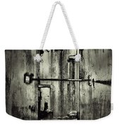 Hurt Locker Weekender Tote Bag