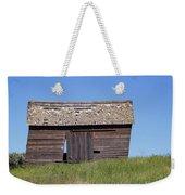 Hwy 2-3266 Weekender Tote Bag