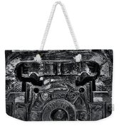Hyatt Bearings Weekender Tote Bag