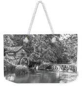 Hyde's Mill Weekender Tote Bag