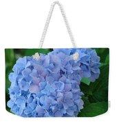 Hydrangea Floral Flowers Art Prints Baslee Troutman Weekender Tote Bag