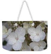 Hydrangea Fractalius Weekender Tote Bag