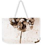 Hydrangea Interest Weekender Tote Bag