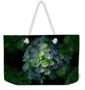 Hydrangea - Flowers Weekender Tote Bag