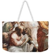 Hypatia Of Alexandria, Mathematician Weekender Tote Bag