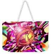 Hyperball Weekender Tote Bag