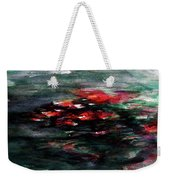 Hypnotic Alterations Weekender Tote Bag