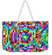 Hypnotic Weekender Tote Bag