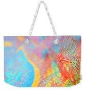 I Am Butterfly V2 Weekender Tote Bag