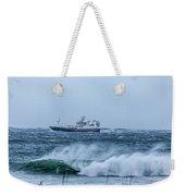 I Am Sailing Weekender Tote Bag