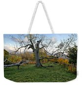 I Am Such A Tree. Weekender Tote Bag