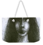 I Am Such Lonely  Weekender Tote Bag