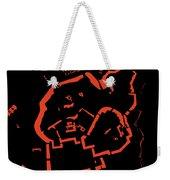 I Am Tokyo Weekender Tote Bag