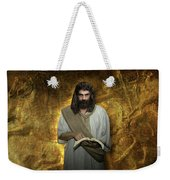 I Am Watching To See That My Words Come True Weekender Tote Bag