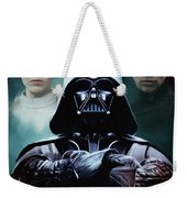 I Am Your Father Weekender Tote Bag