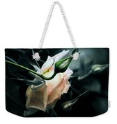 I Am Your Ghost Of A Rose Weekender Tote Bag