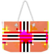 I Am Your Servant 3 Weekender Tote Bag by Eikoni Images