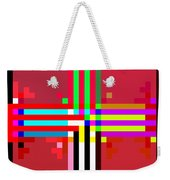I Am Your Servant 6 Weekender Tote Bag by Eikoni Images