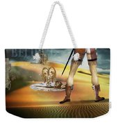 I Believe In Fairy Tales Weekender Tote Bag