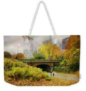 I Call Your Name Weekender Tote Bag