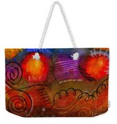 I Can Do All Things Weekender Tote Bag