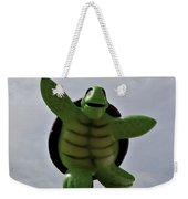 I Can Fly Weekender Tote Bag