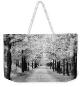 I Can Only See So Far Weekender Tote Bag