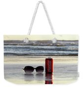 I Can Sea Clearly Now Weekender Tote Bag
