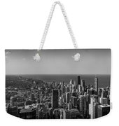 I Can See For Miles And Miles Weekender Tote Bag
