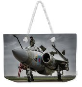 I Can See The Pub From Here Weekender Tote Bag