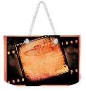 I Captured A Ufo On Film Weekender Tote Bag