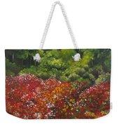 I Dream Of Poppies Weekender Tote Bag