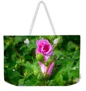 I Dream Of The Day Weekender Tote Bag