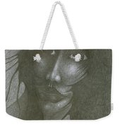 I Fear Weekender Tote Bag