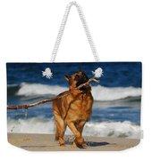 I Got It - German Shepherd Dog Weekender Tote Bag