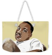 I Have A Dream Weekender Tote Bag