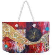 I Hear Music Weekender Tote Bag