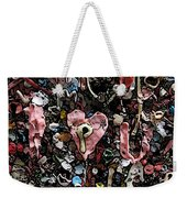 I Heart You Weekender Tote Bag