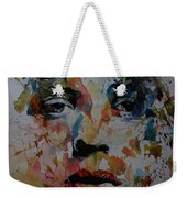 I Know It's Only Rock N Roll But I Like It Weekender Tote Bag
