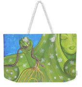 I Know Why The Caged Bird Sings Pro Weekender Tote Bag