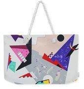 I Like That Weekender Tote Bag