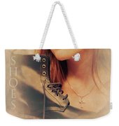 I Love Shoes Weekender Tote Bag