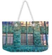 I. Magnin Oakland Weekender Tote Bag