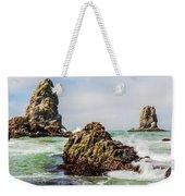 I Sea Said The Starfish Weekender Tote Bag