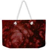 I See Red Weekender Tote Bag